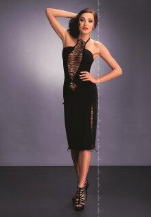 Sukienka MAXIMA BLACK me seduce