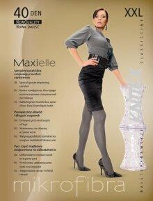 Rajstopy Maxielle Maxi 40den Knittex