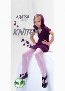 Rajstopki dziecięce Agatka