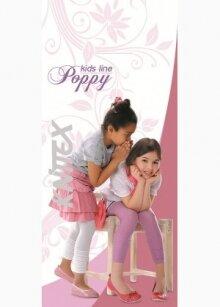 Legginsy dziecięce Poppy