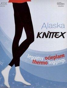 Legginsy Alaska 600den Knittex
