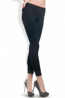 Spodnie Black Gatta