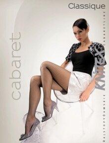 Rajstopy Classique Cabaret Knittex