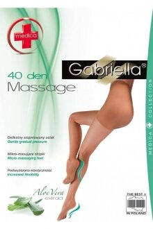 Medica Massage 40 den Gabriella
