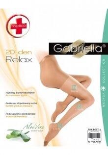 Medica Relax 20 den Gabriella