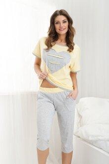 Piżama damska KO 120