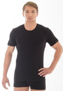 Koszulka męska z krótkim rękawem